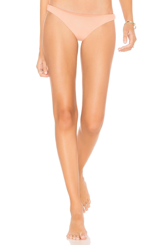 TAVIK Swimwear Ali Bikini Bottom in Desert Clay