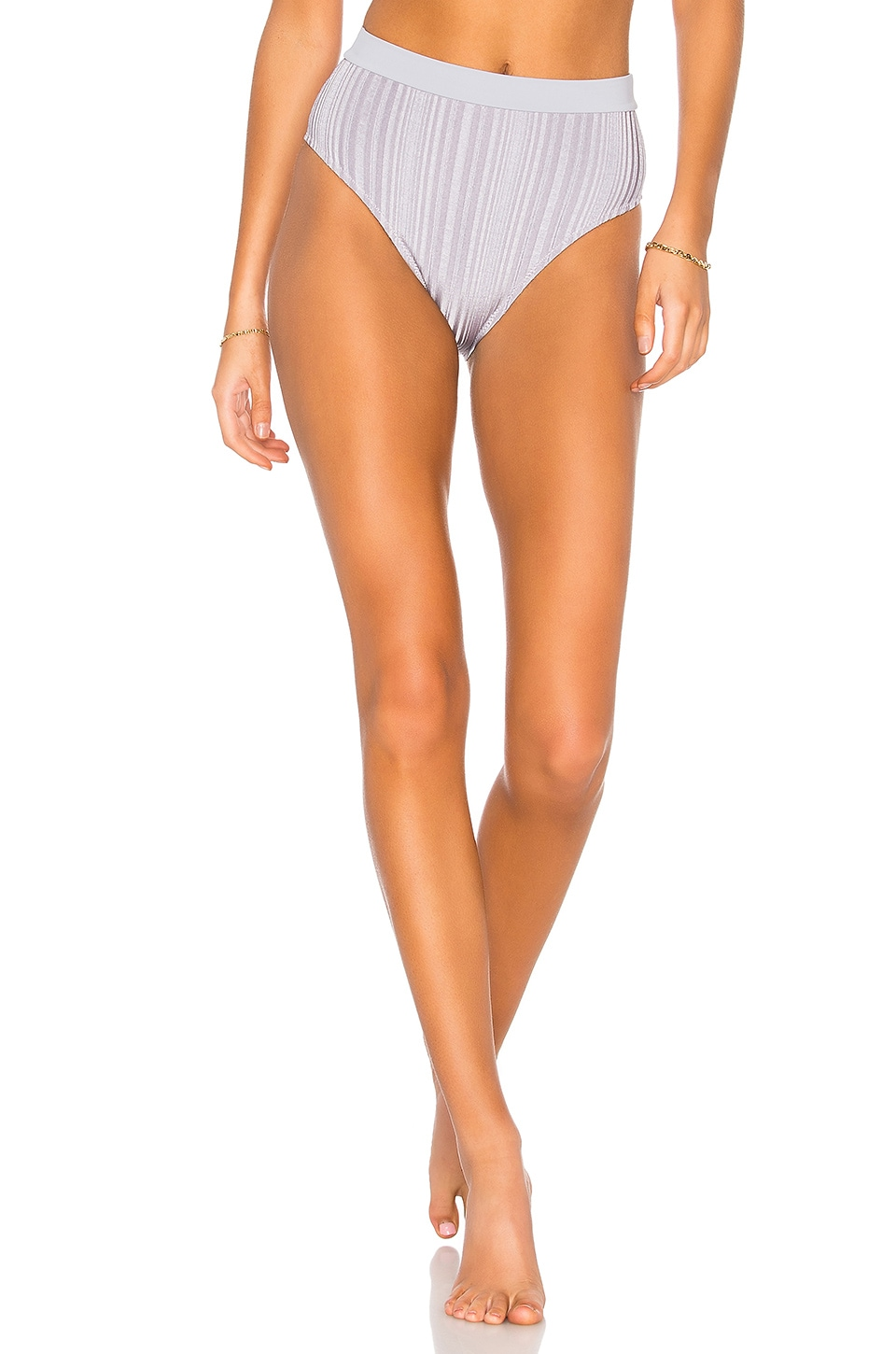 Tavik TAVIK SWIMWEAR PERNILLE BIKINI BOTTOM IN LAVENDER.