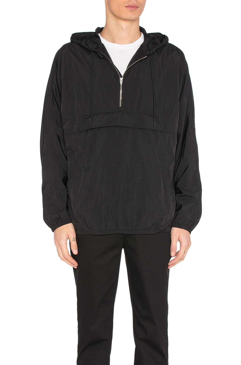 Beach Anorak by T by Alexander Wang