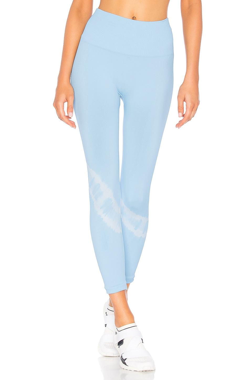 TOUCHE LA X Vita La Nirvana Legging in Blue