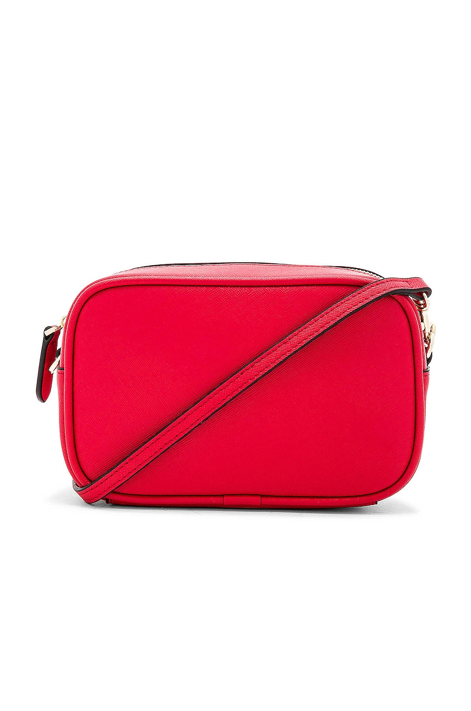 the daily edited BOLSO MINI CROSSBODY