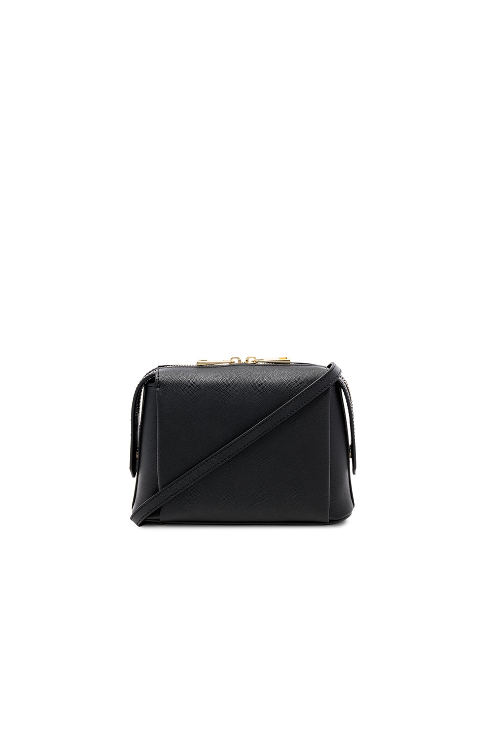 the daily edited BOLSO STRUCTURED CROSSBODY