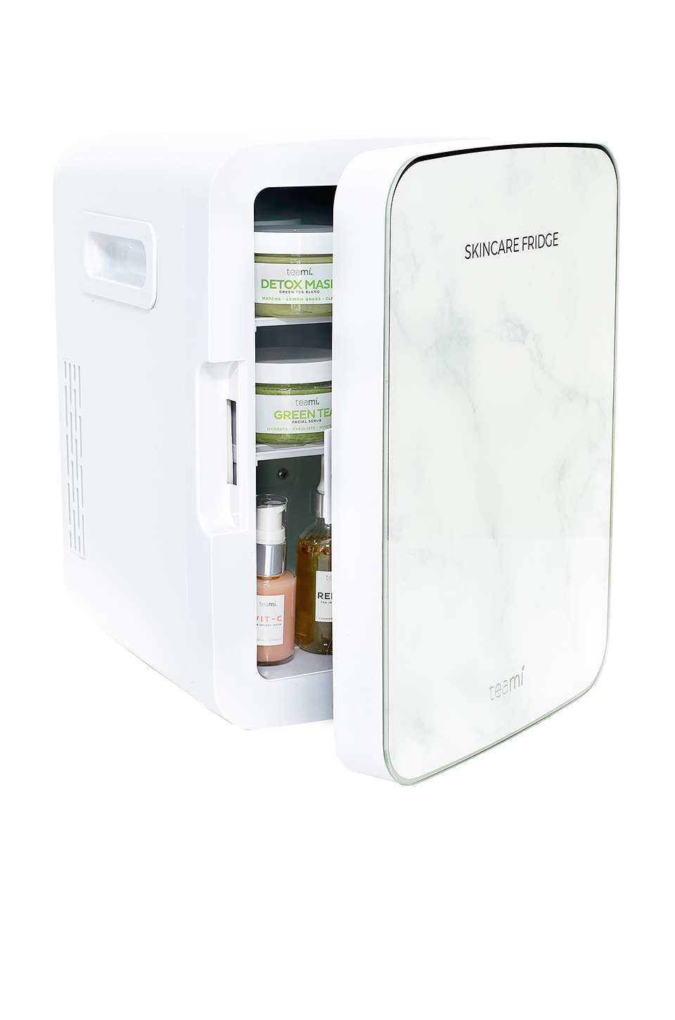 Teami Blends Skincare Beauty Fridge
