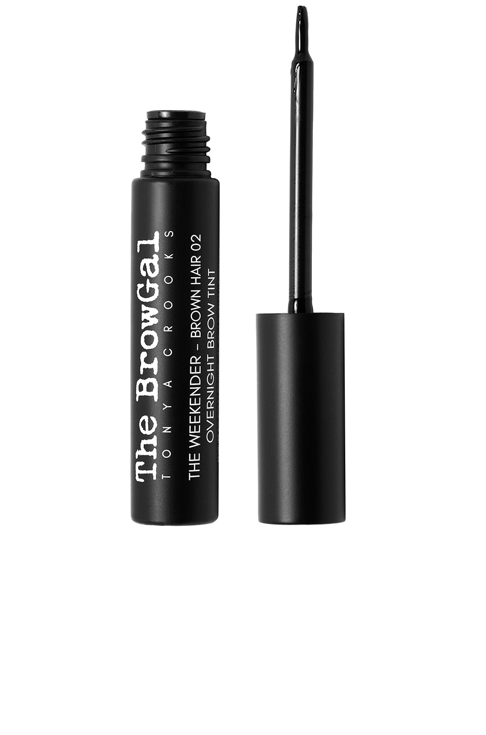 The Browgal TINTE PARA CEJAS THE WEEKEND OVERNIGHT BROW TINT