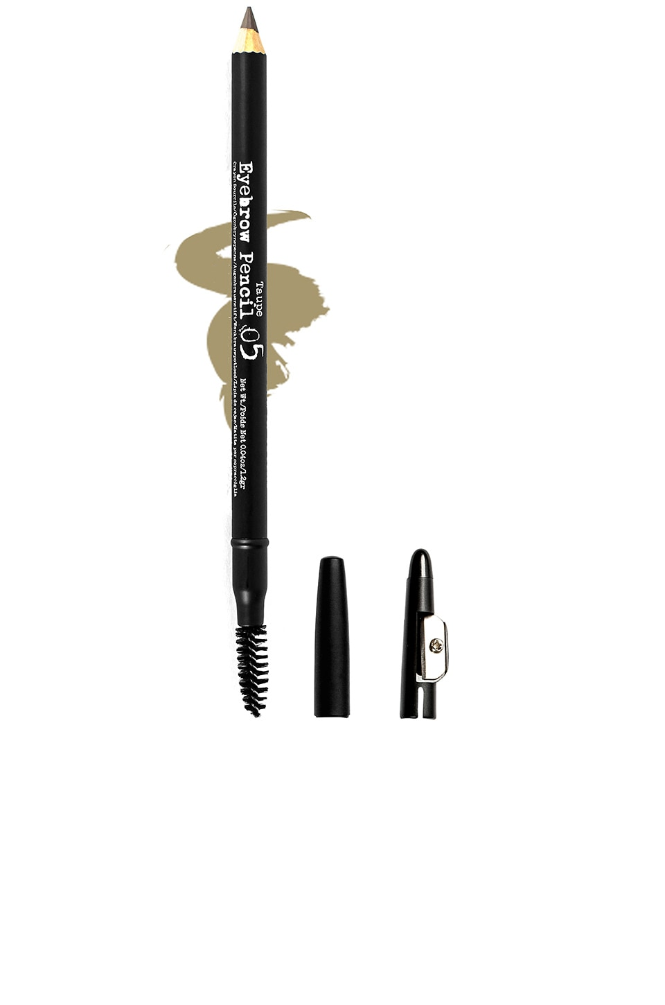 The Browgal Eyebrow Pencil in Taupe