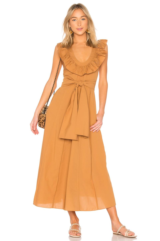 THREE GRACES JOSEPHINE DRESS
