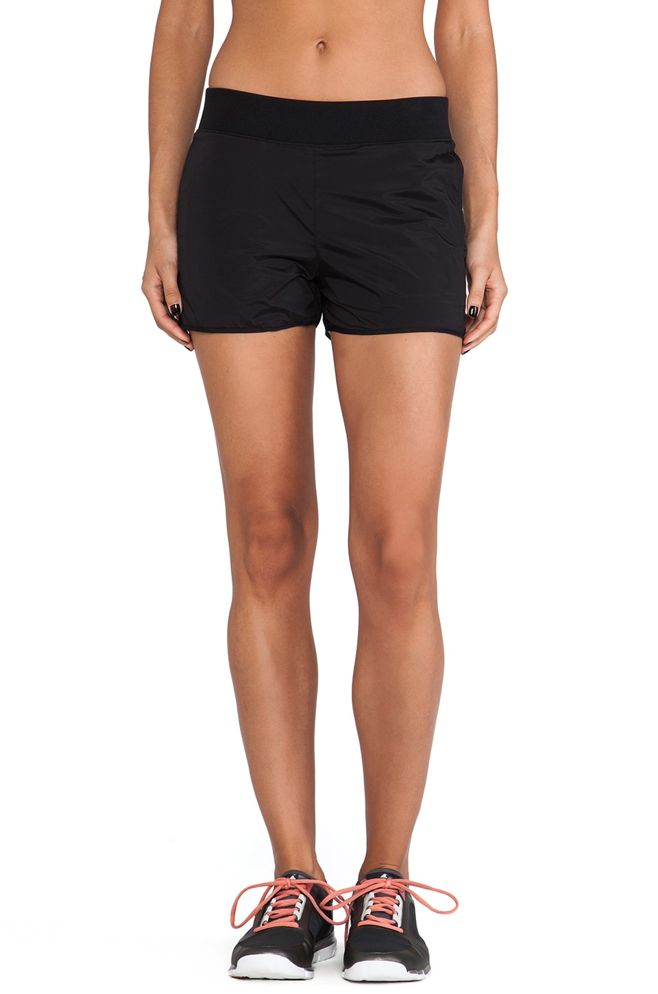 Theory 38 Young Shorts in Black