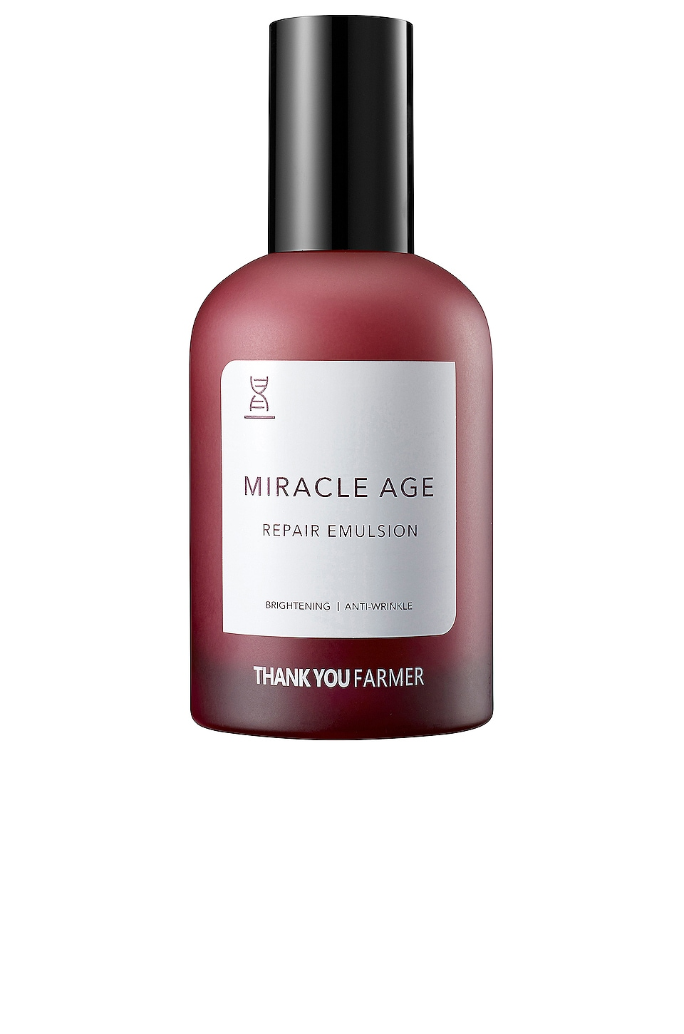 Thank You Farmer ÉMULSION MIRACLE AGE REPAIR