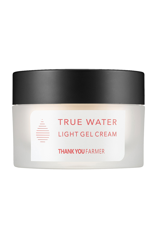 Thank You Farmer True Water Light Gel Cream