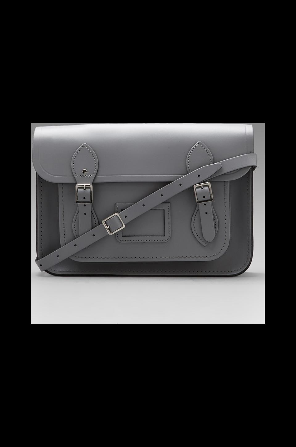 The Cambridge Satchel Company Core Collective 13'' Satchel in Grey