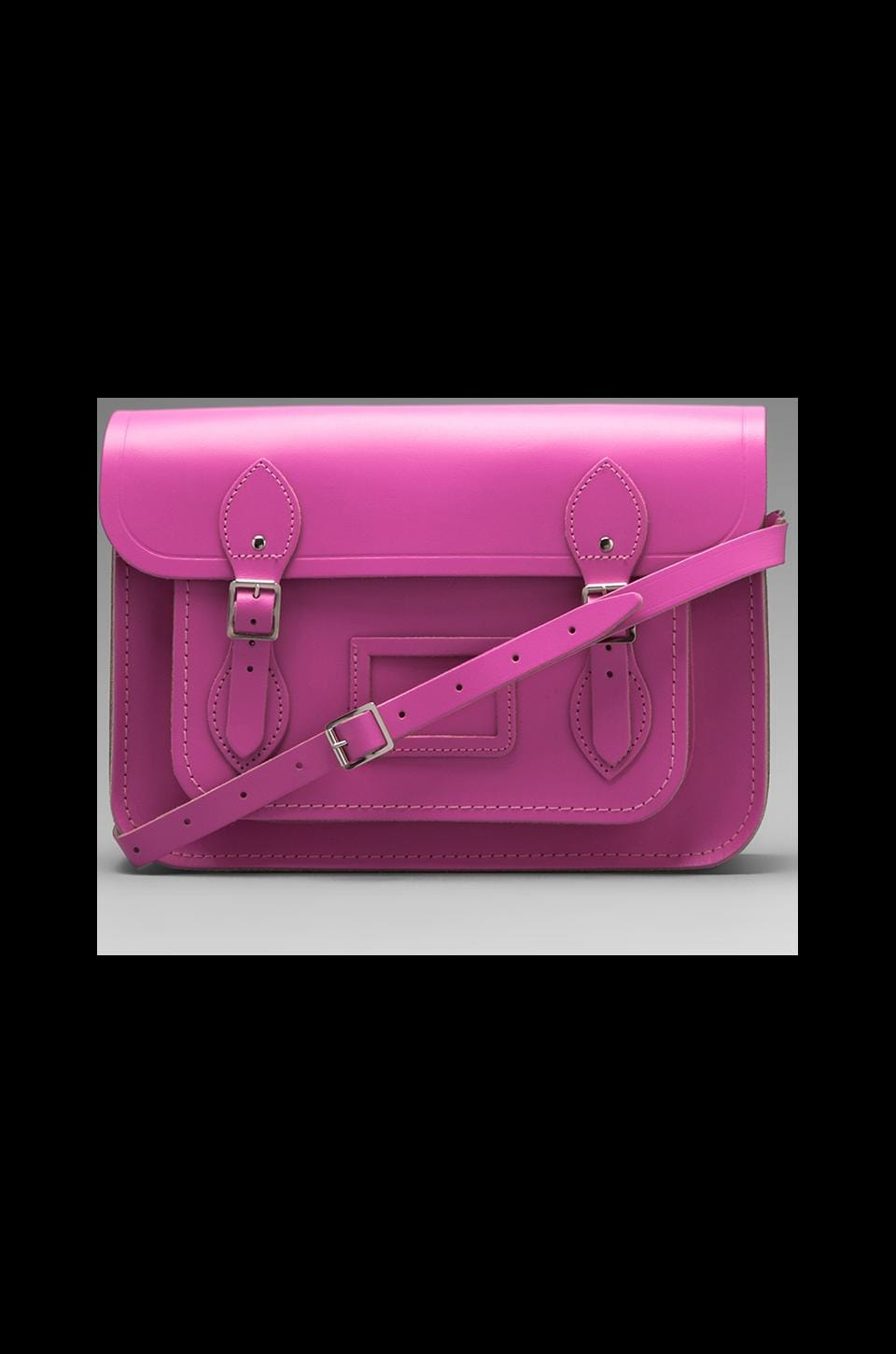 The Cambridge Satchel Company Core Collection 13'' Satchel in Pink