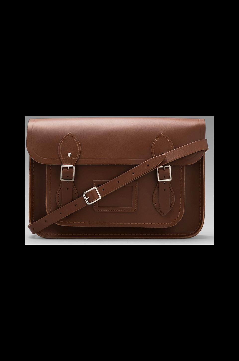The Cambridge Satchel Company Core Collection 13'' Satchel in Vintage