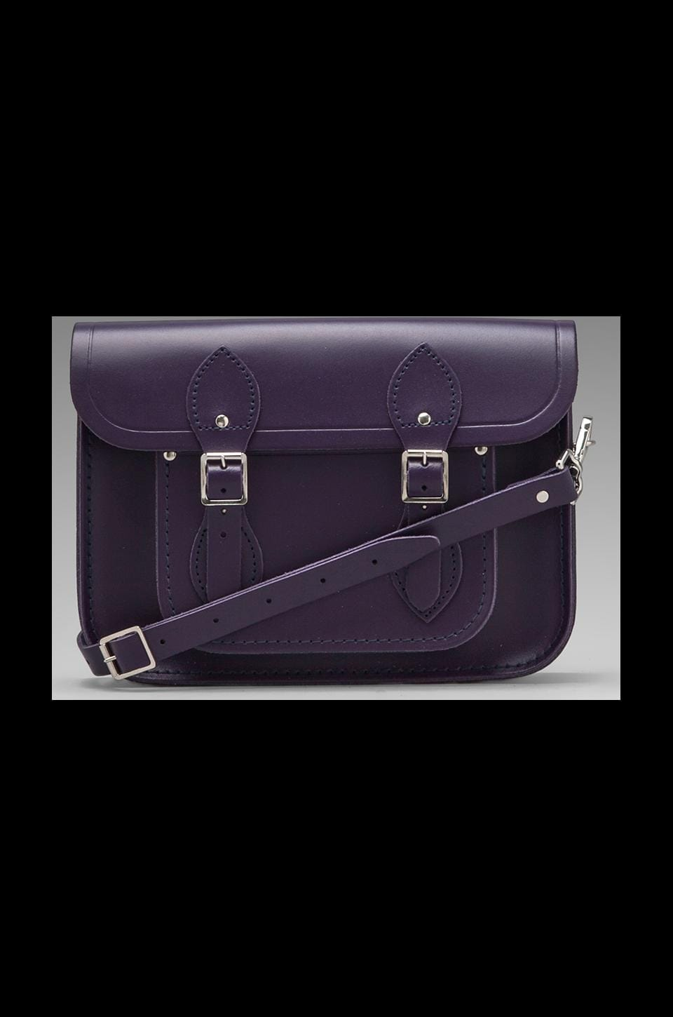 The Cambridge Satchel Company Detachable Short/Long Strap Satchel 11