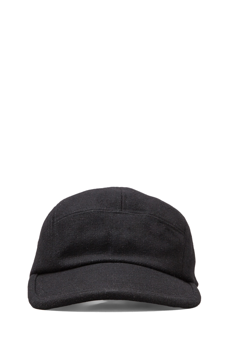 Theory Abel Hat in Black Multi