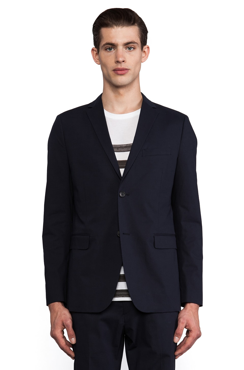 Theory Rodolf Blazer in Eclipse