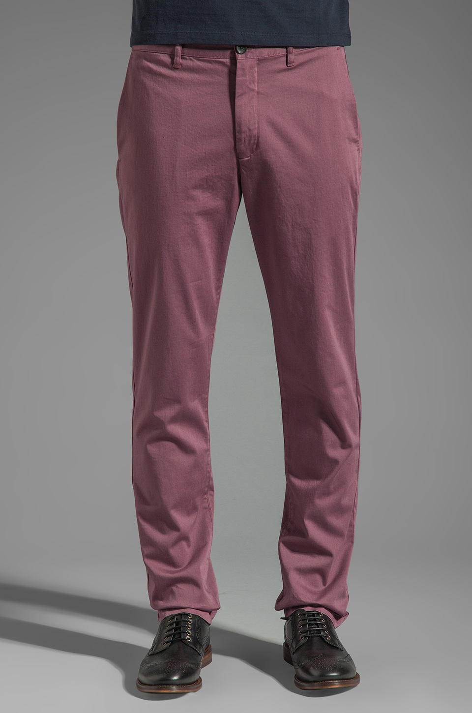 Theory Clifton Zaine Trouser in Capra