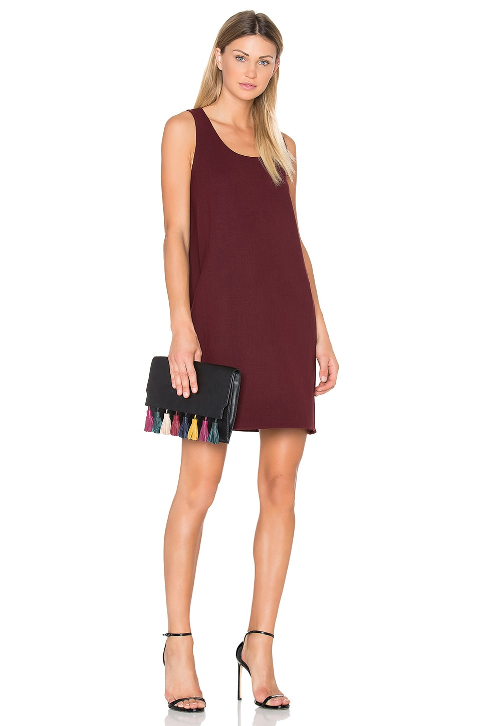 Kestel Dress by Theory