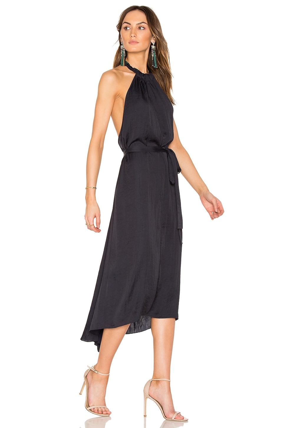 Theory Nayline Dress in Concord