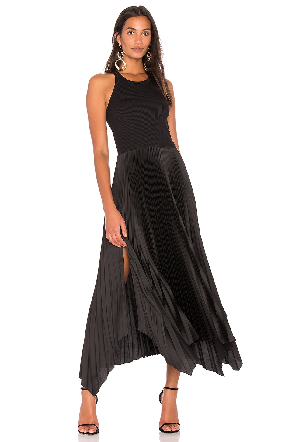 Vinessi Dress by Theory
