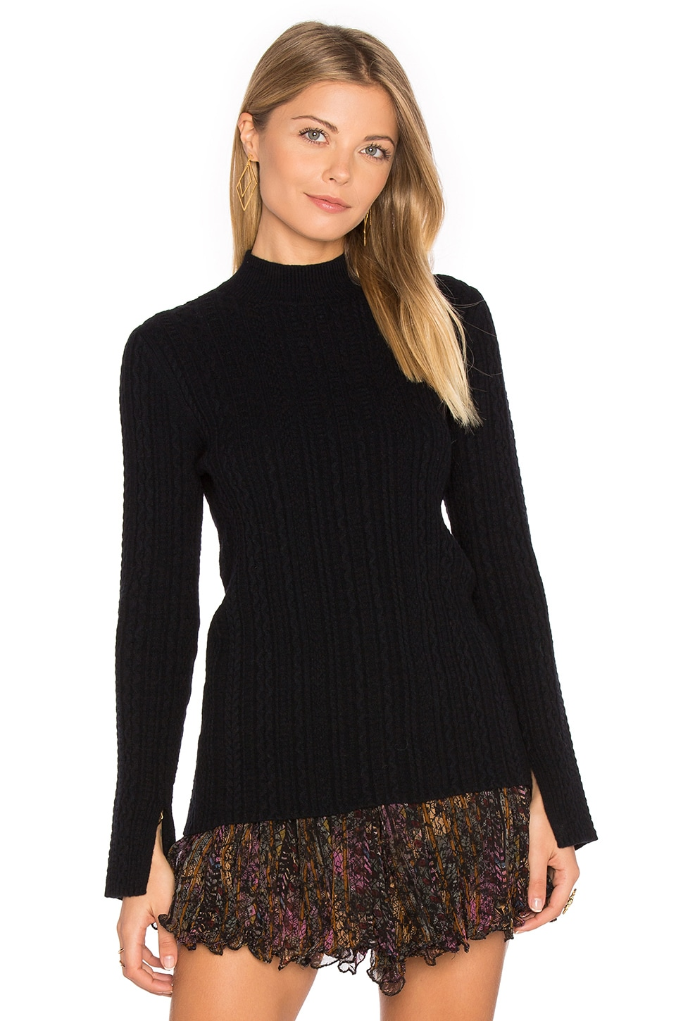Friselle Sweater by Theory