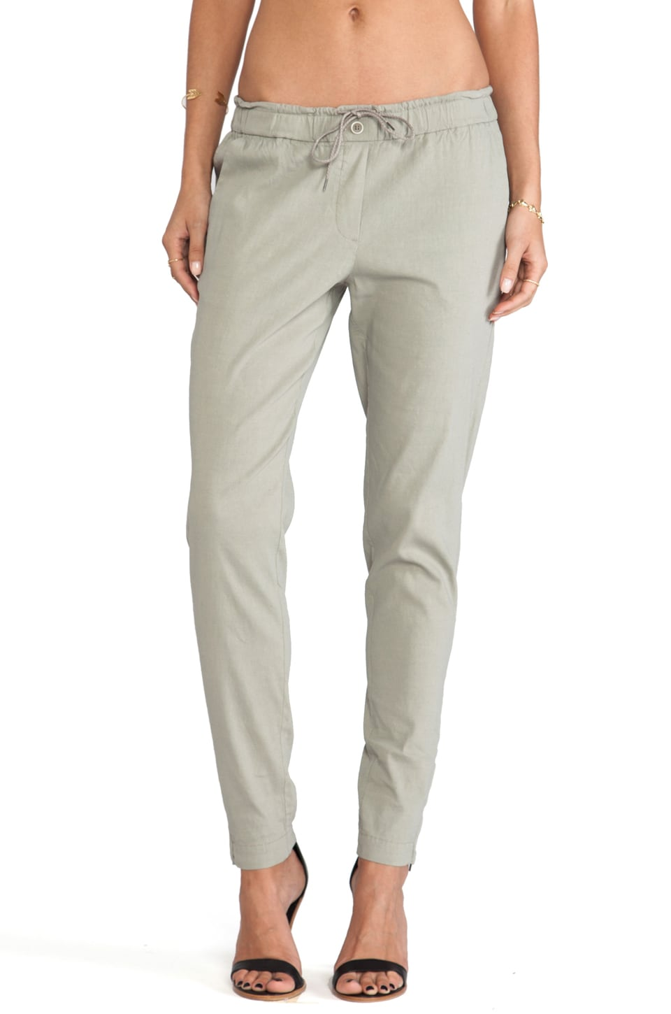 Theory Rhodri Pant in Light Sage
