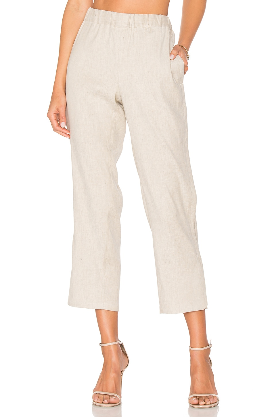 Thorina Pant by Theory