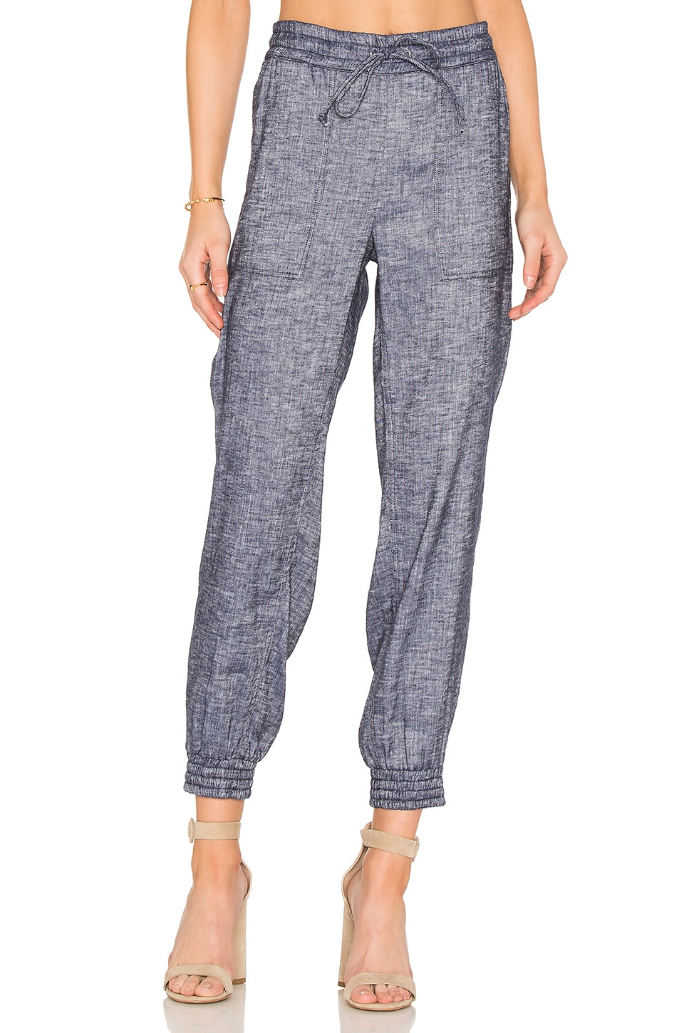 Cortland T Pant by Theory