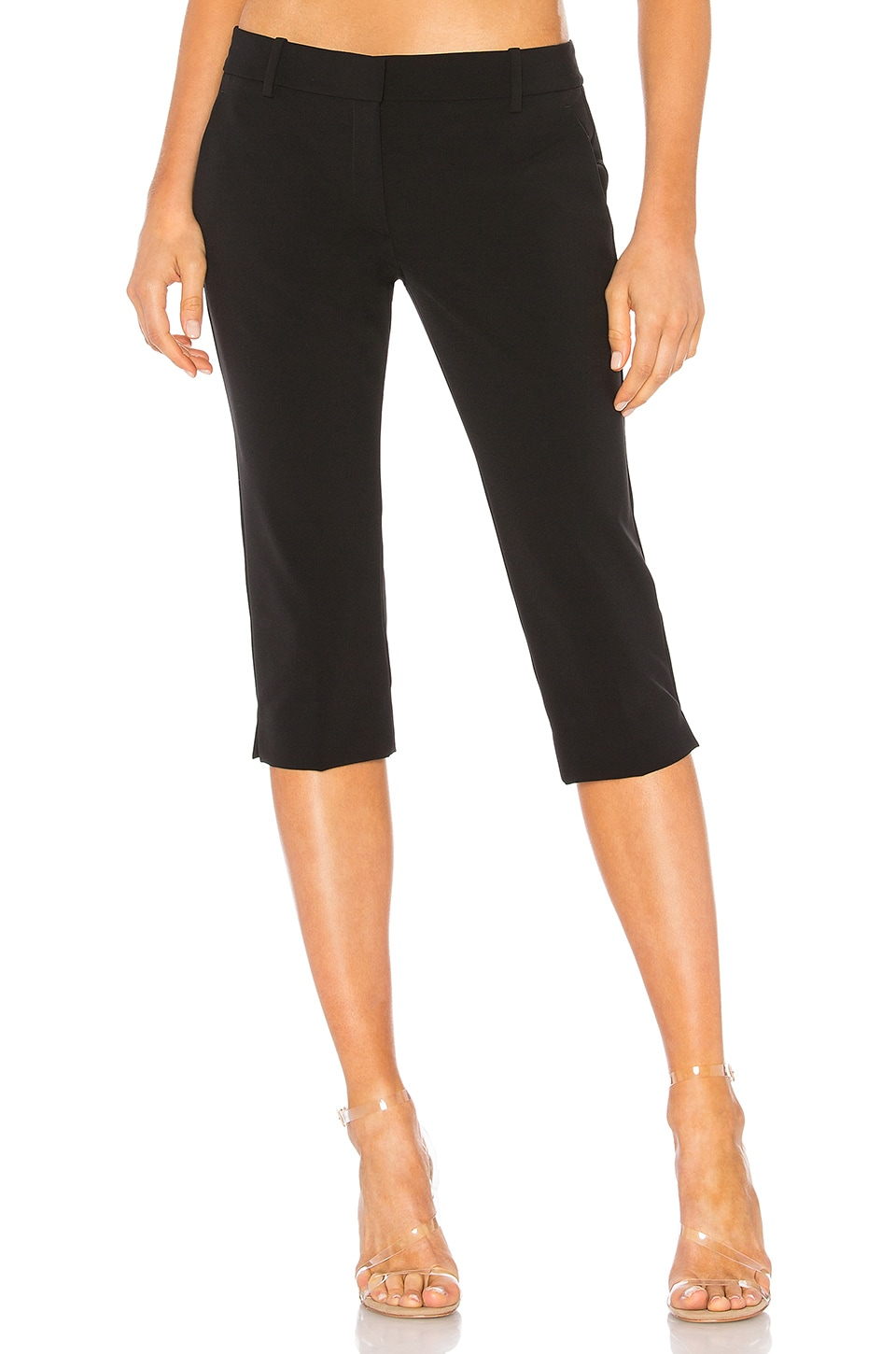 Basic Capri Perform Pant
