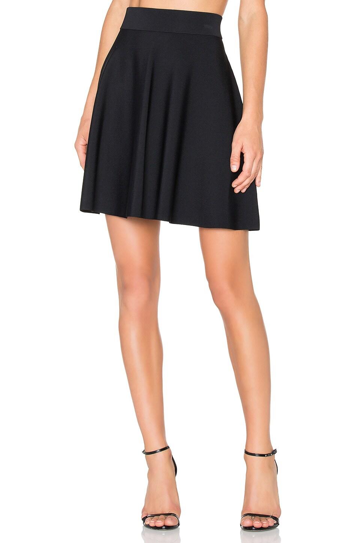 Doritta Skirt by Theory