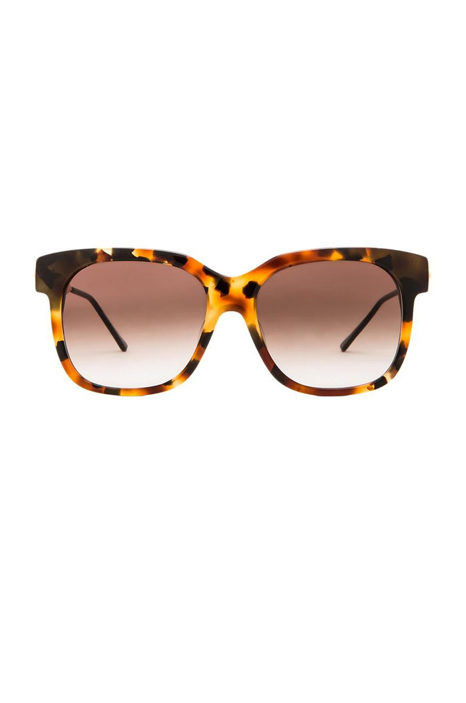 Thierry Lasry Rapsody Sunglasses in Tortoise