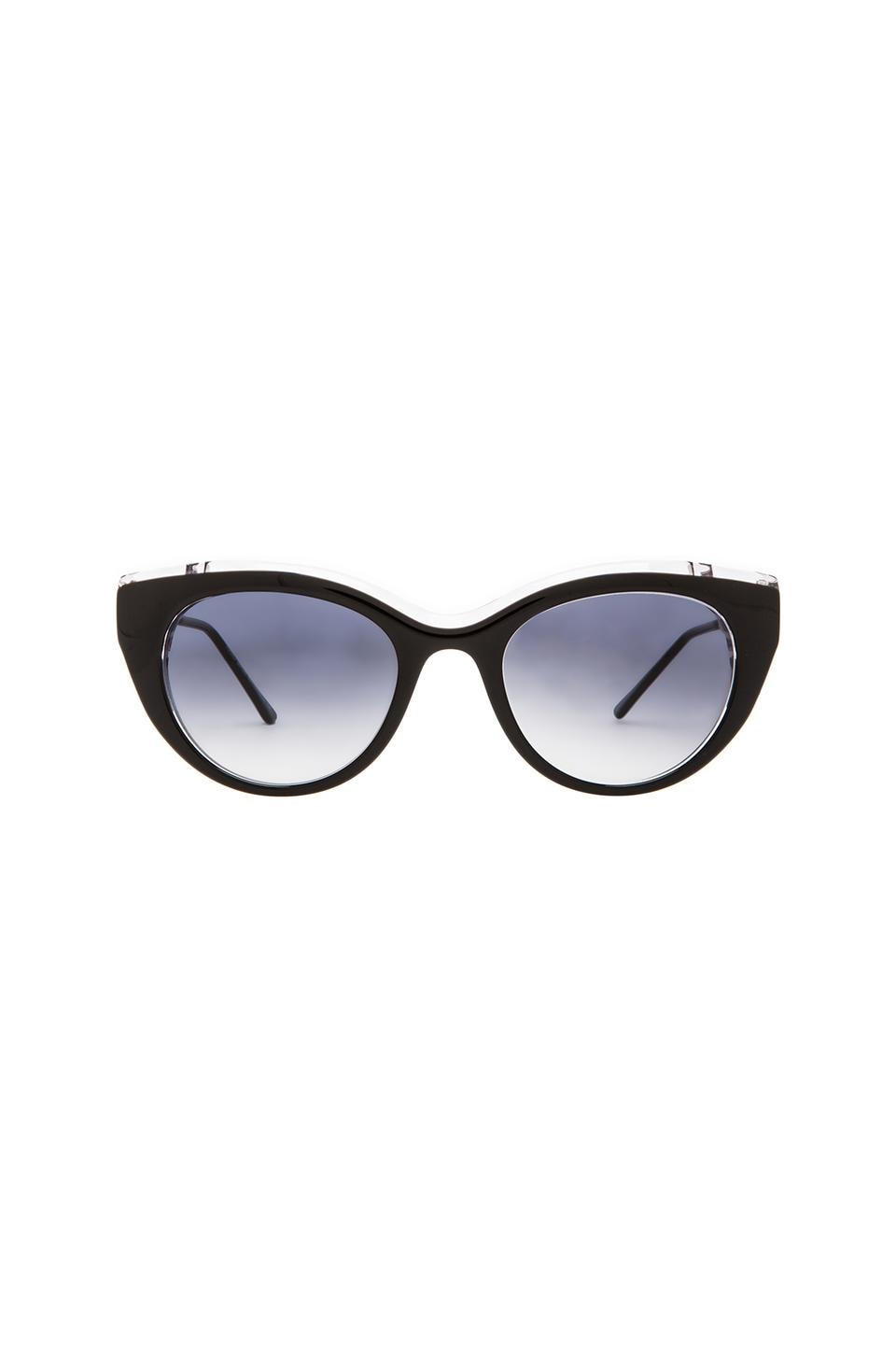 Thierry Lasry Diamondy Sunglasses in 21