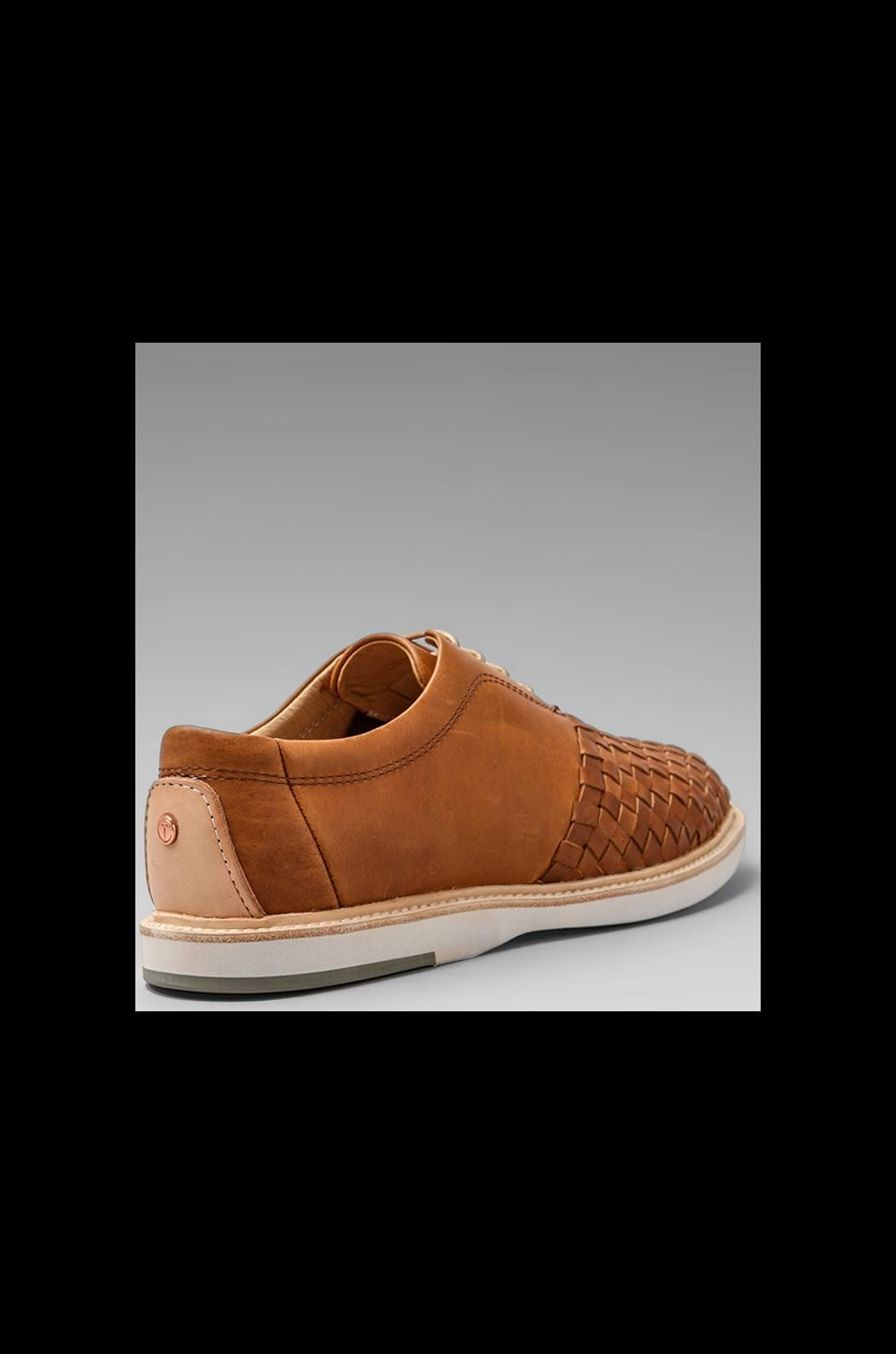 Thorocraft The Ross in Light Brown