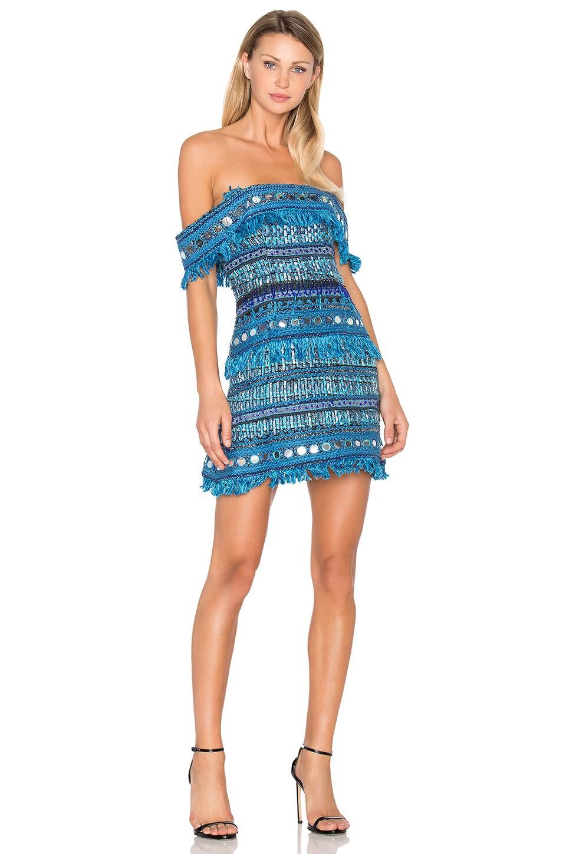 4743f7e140 THURLEY Matador Dress in Multi | REVOLVE