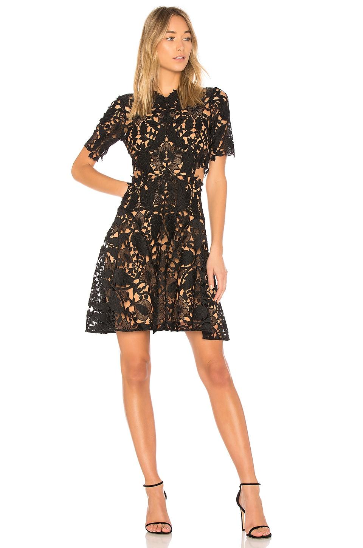 Dandelion Mini Dress by THURLEY