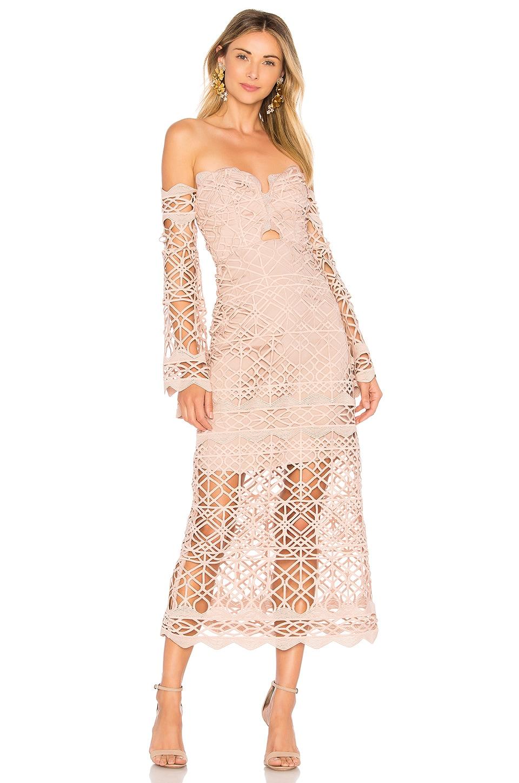 THURLEY CONEY ISLAND DRESS