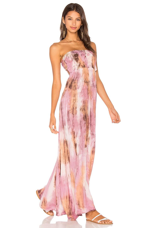 Kai Maxi Dress