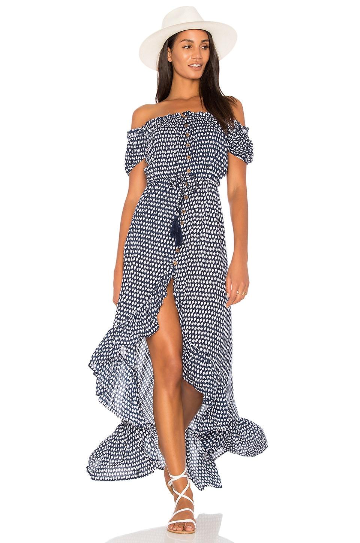 Riviera Maxi Dress             Tiare Hawaii                                                                                                       CA$ 174.88 2