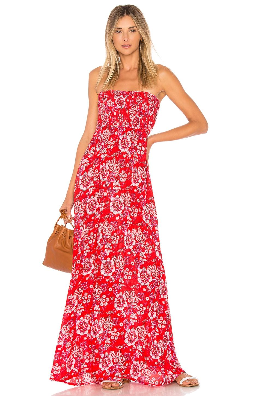 Kalani Maxi Dress