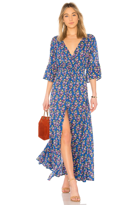 Surry Maxi Dress