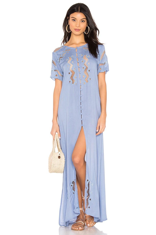 Amazonia Dress