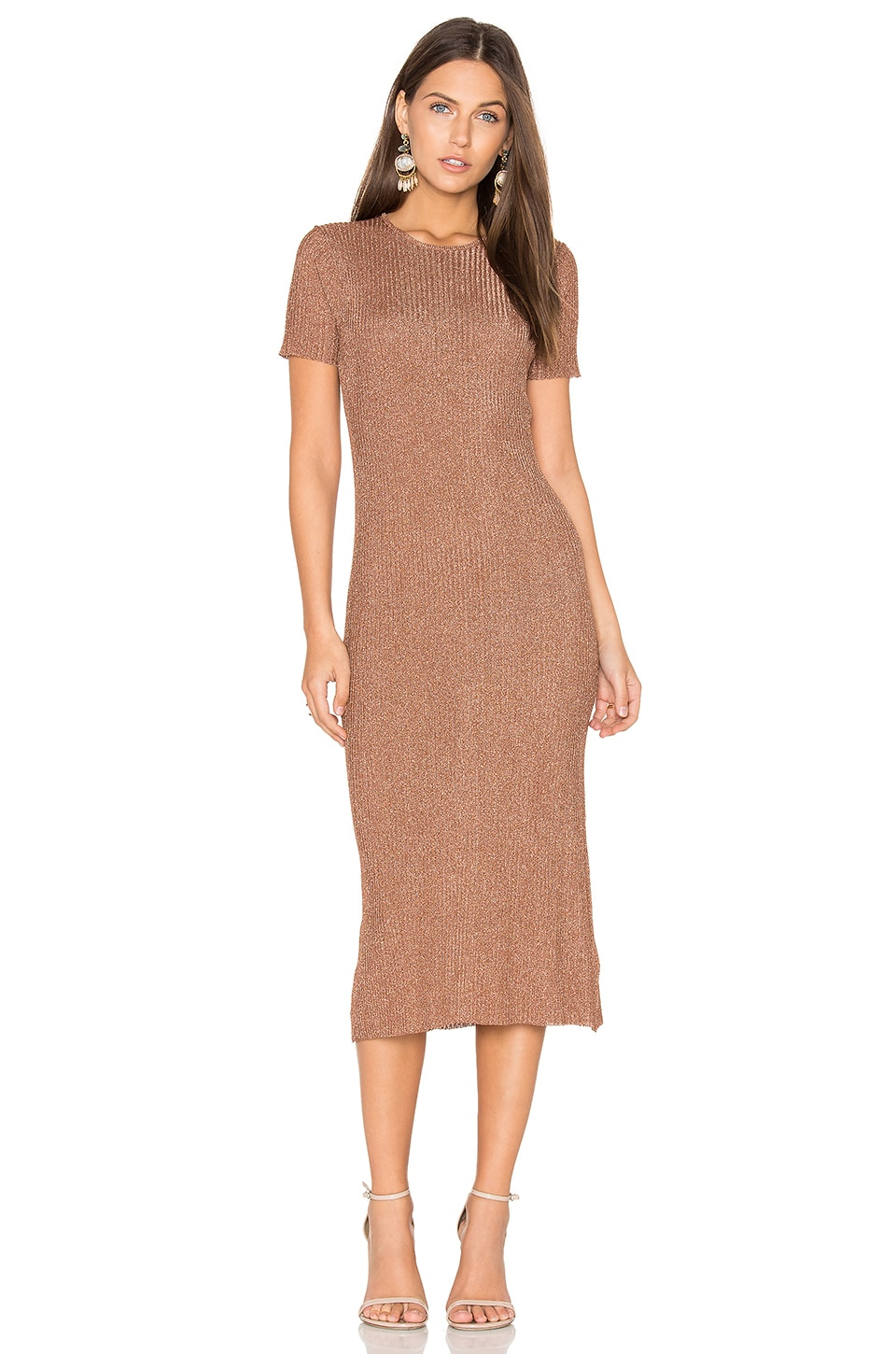 Marcel Dress by Tibi