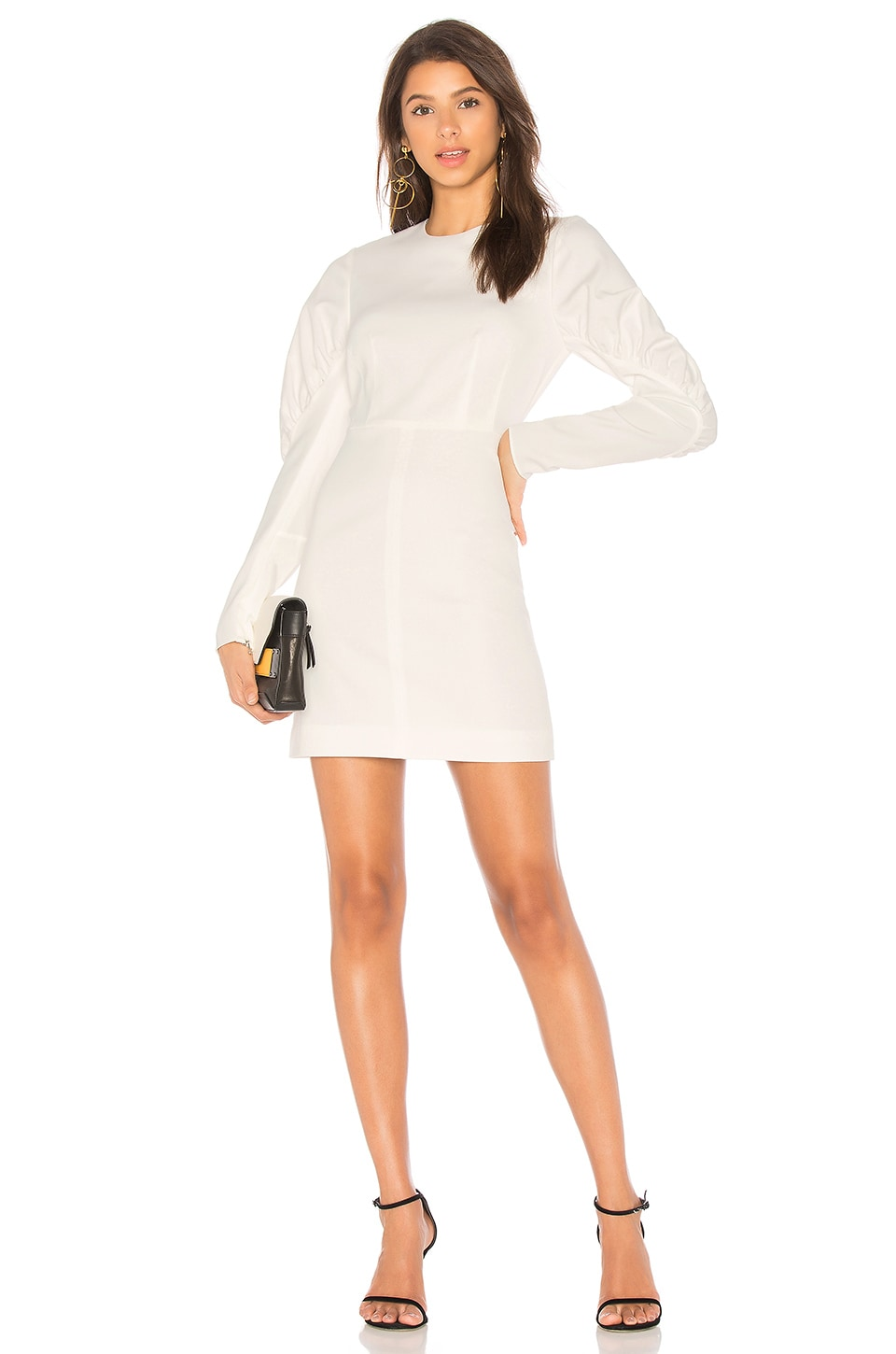 Florence Short Dress by Tibi