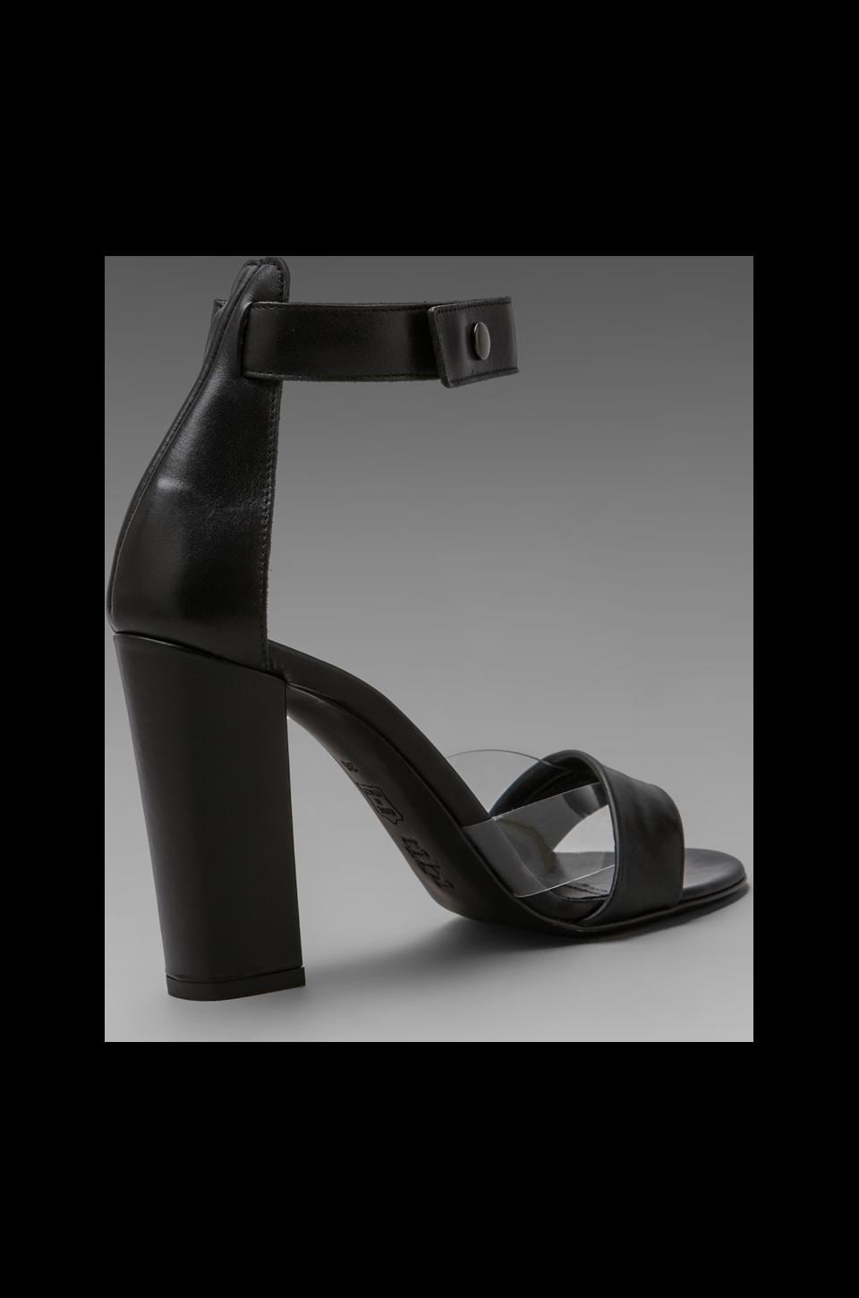 Tibi Edita Heels in Black