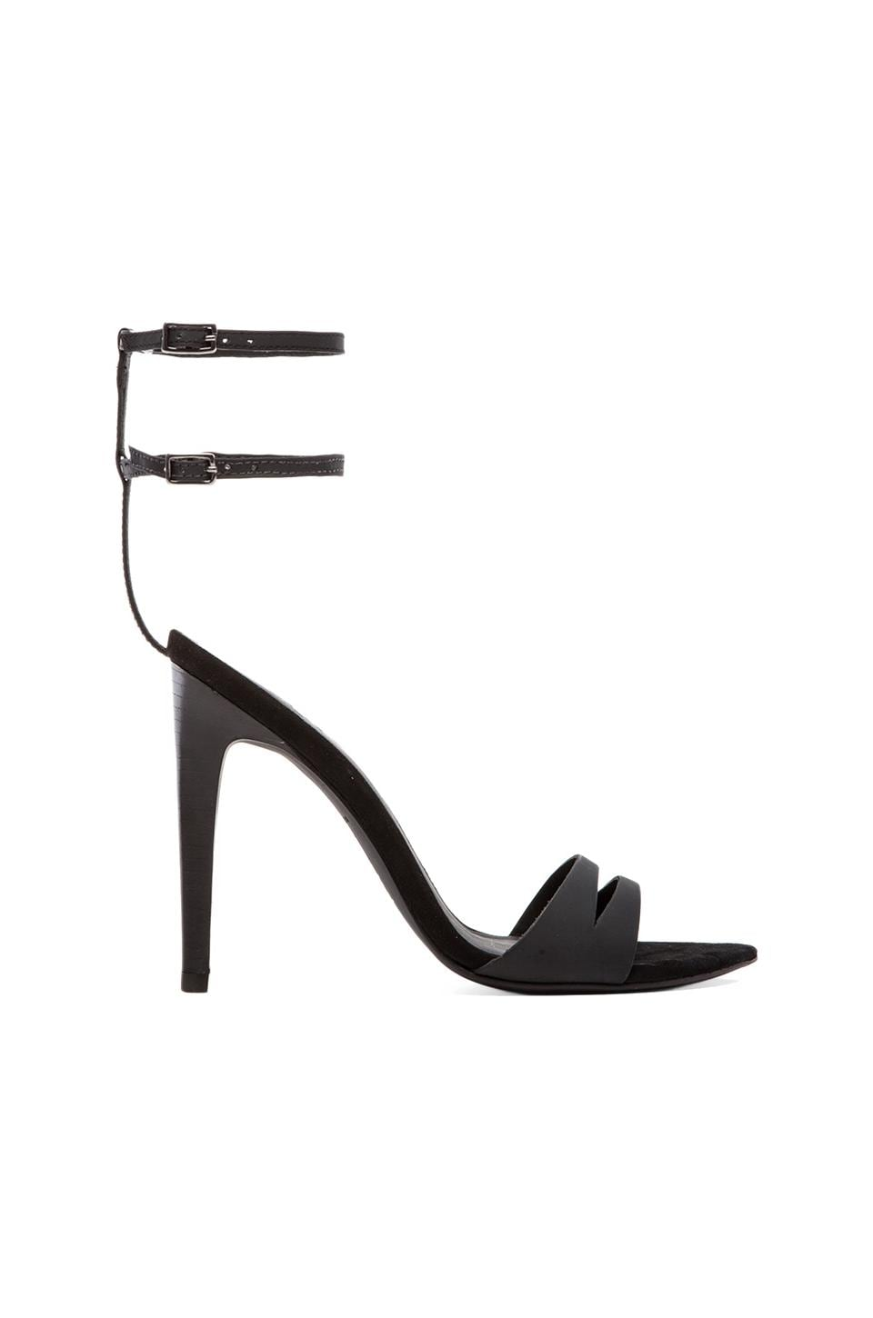 Tibi Mia Heel in Black