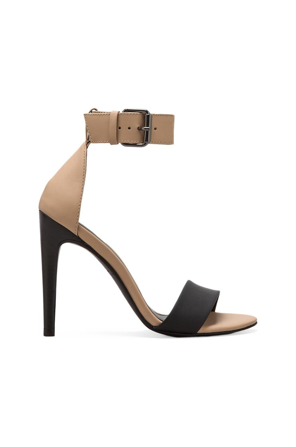 Tibi Carine in Nude/Black