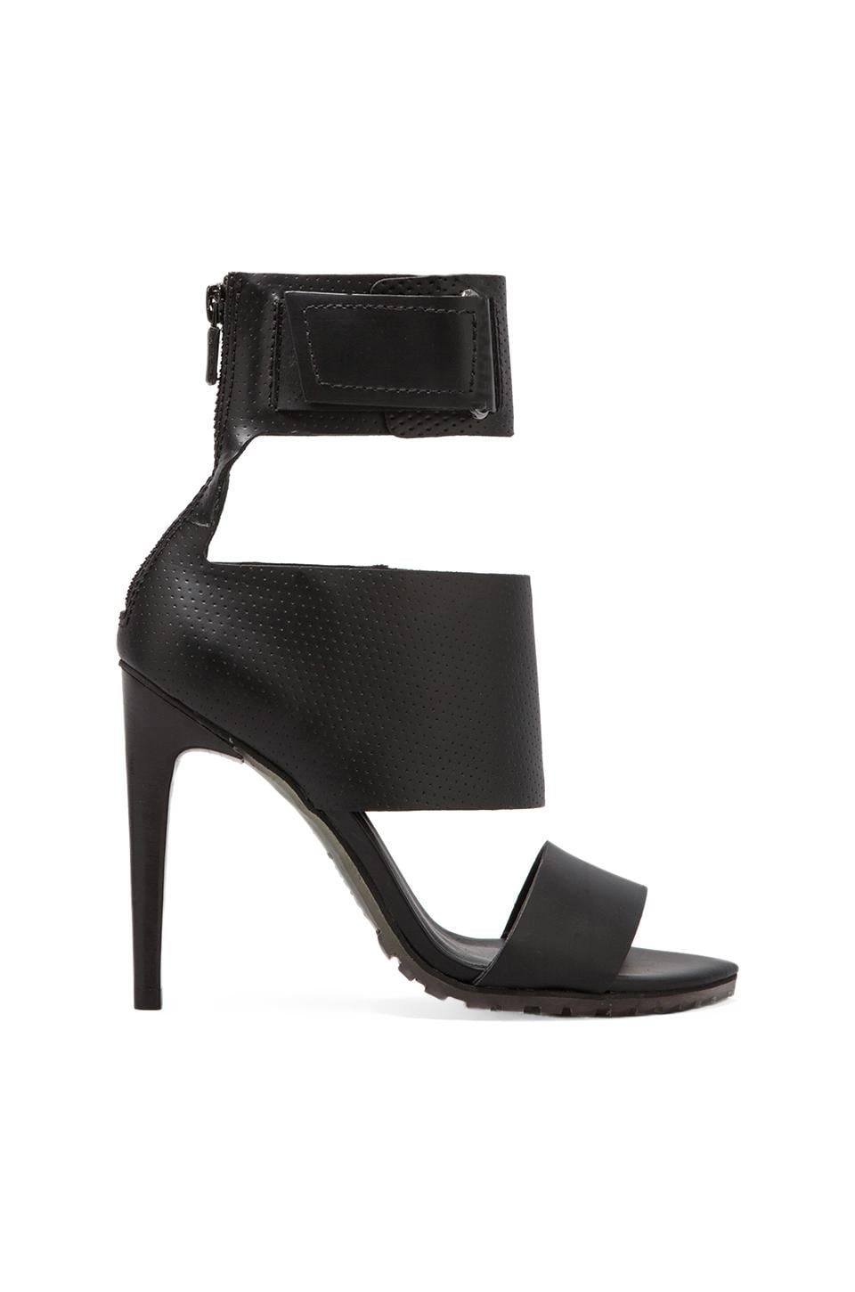 Tibi Evie in Black