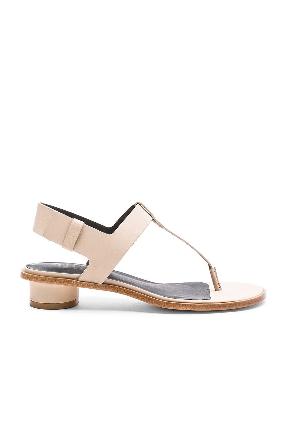 Top End Gretal Nude Sandals