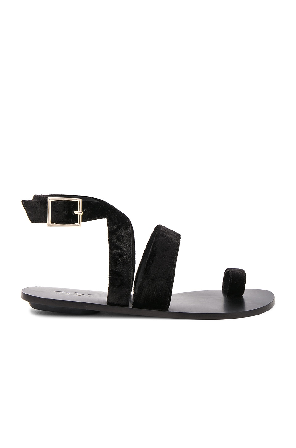 Hallie Sandal by Tibi