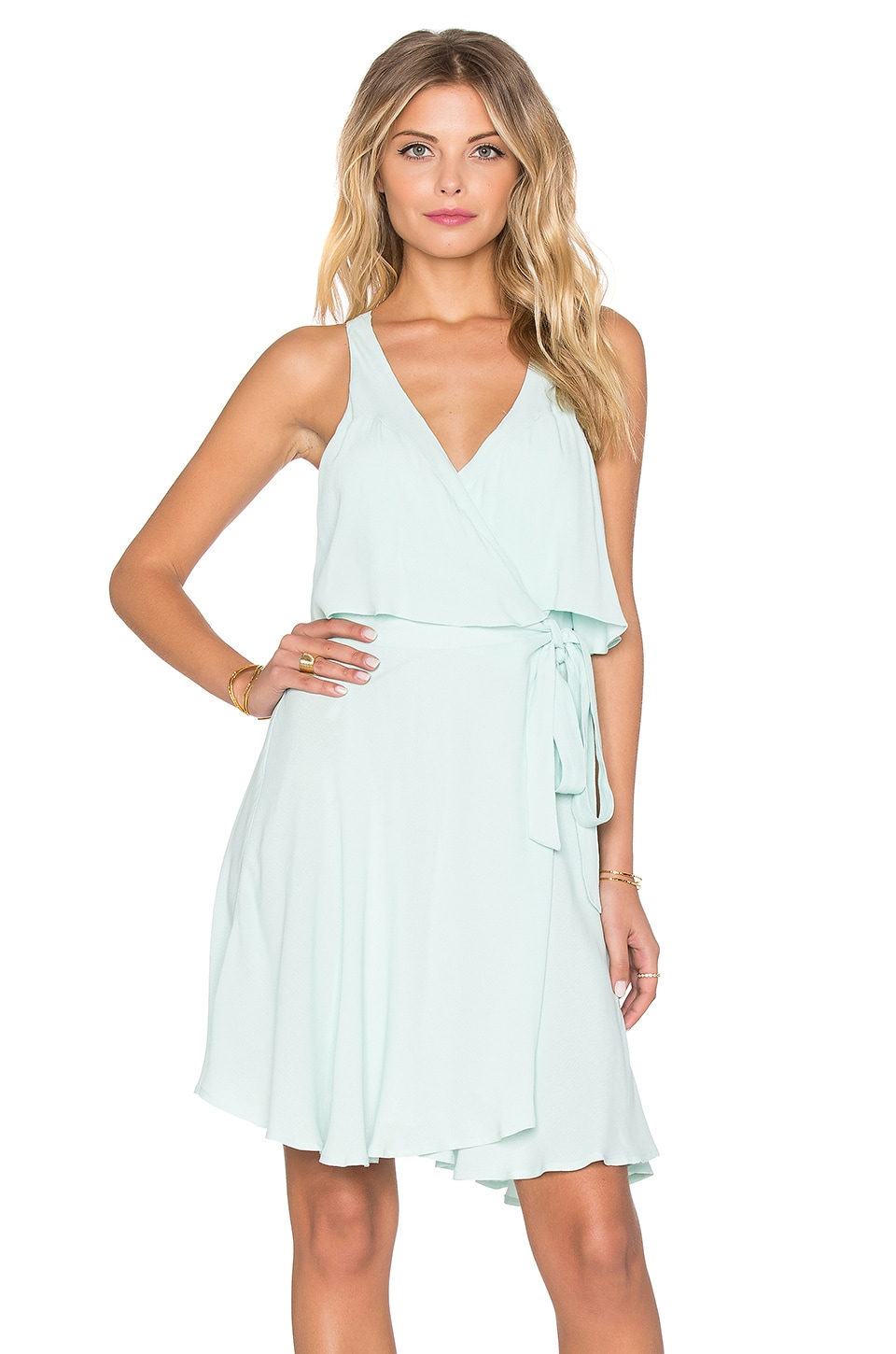 buy Ligeia Dress by Tigerlily dresses online shopping