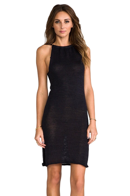 Tigerlily Reena Dress in Black